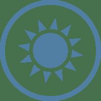 Солнце / Солнечная погода