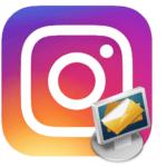 Как отправить сообщение в Instagram с компьютера