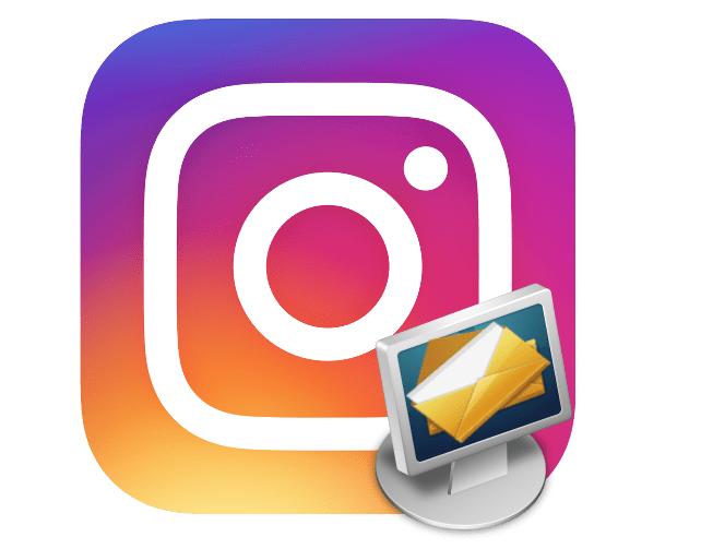 Как отправить сообщение в Instagram с компьютера?