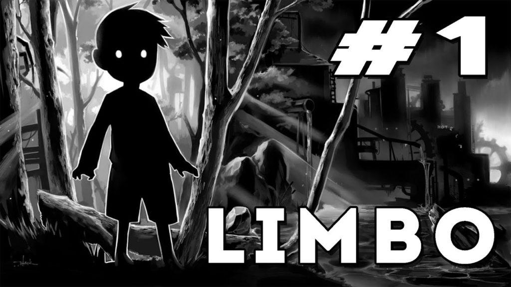Игра-Limbo